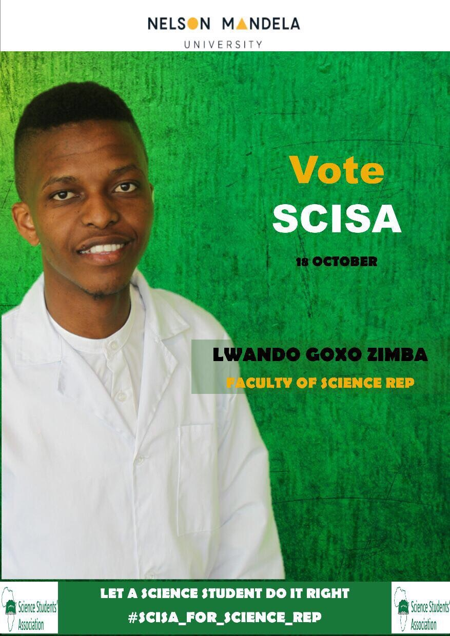 Dawn of a new era in Nelson Mandela University student politics