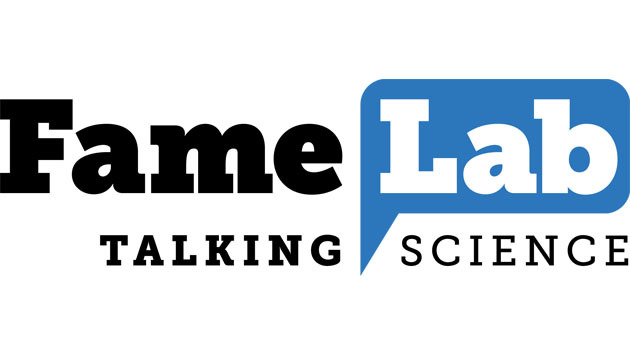 FAMELAB: TALKING SCIENCE